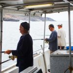 Flinders Island fishing charter
